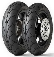 Мотошина Dunlop GT301 140/70R12 60P